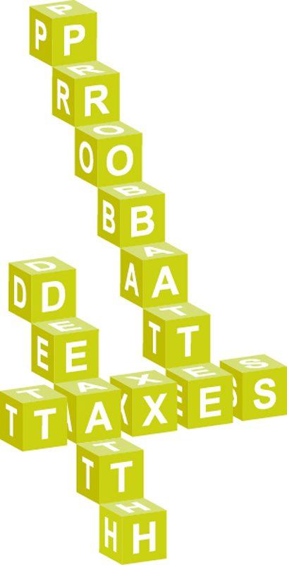 Death Taxes 17